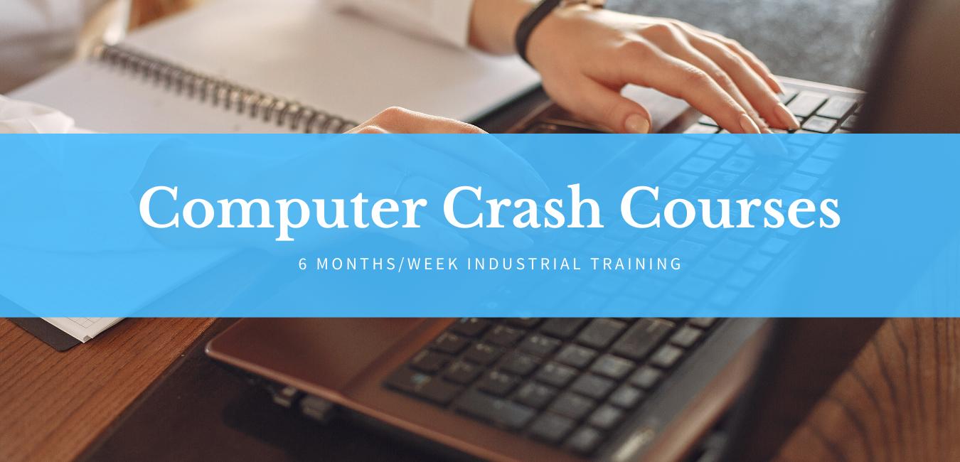 computer crash courses