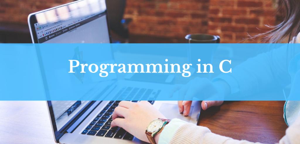 coaching of programming in c in gurdaspur