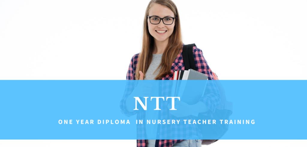Diploma in Nursery Teacher Training (N.T.T.) IN GURDASPUR